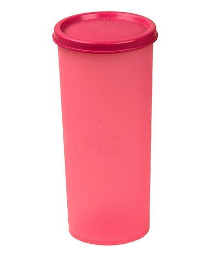 Jaypee Tumbler With Lid Pink - 550 ml