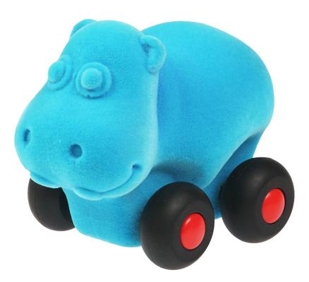 Rubbabu - Hippo