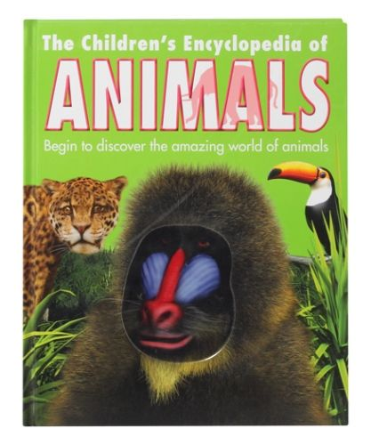 Animals Encyclopedia