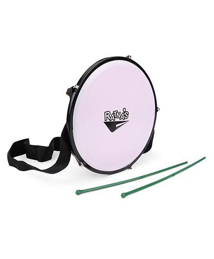 Ratnas Toy Tasha Instrument - Purple