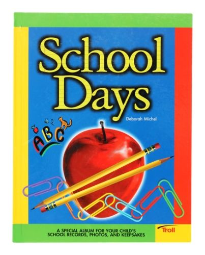 Shree - School Days ABC Book