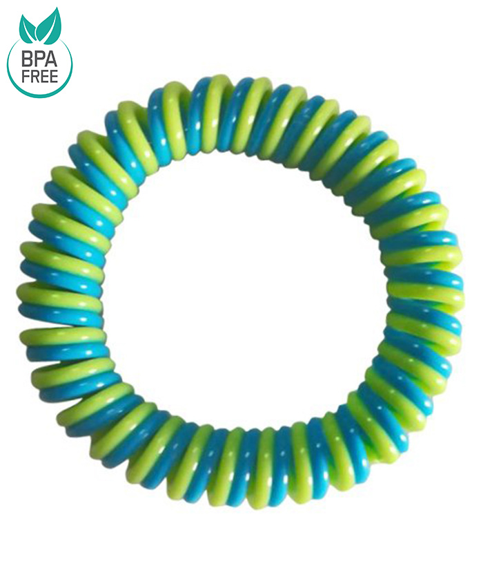 Buddsbuddy Insect Repellent Band - Green