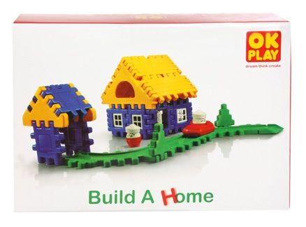 OK Play - Build A Home