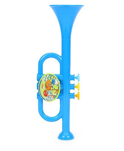 Simba Trumpet - Blue