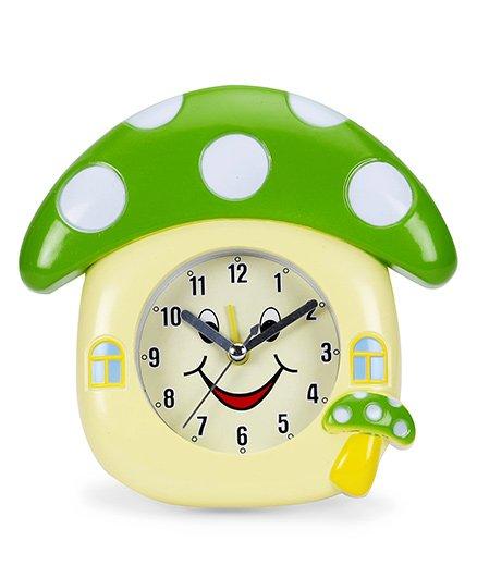 Funny Alarm Clock - Green