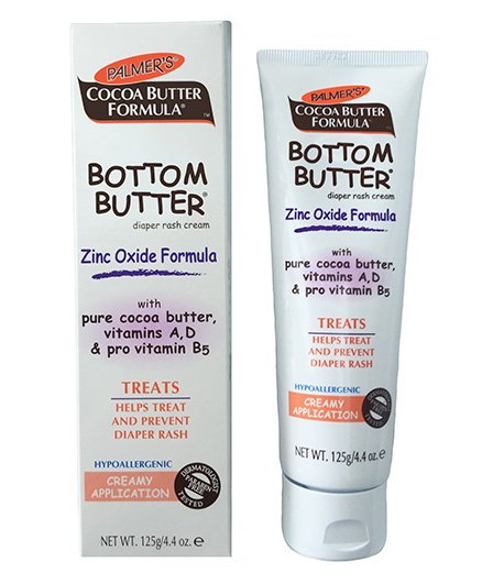 Palmers Cocoa Butter Formula Diaper Rash Cream - 125 grams
