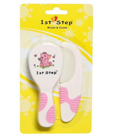 1st Step Brush & Comb Set