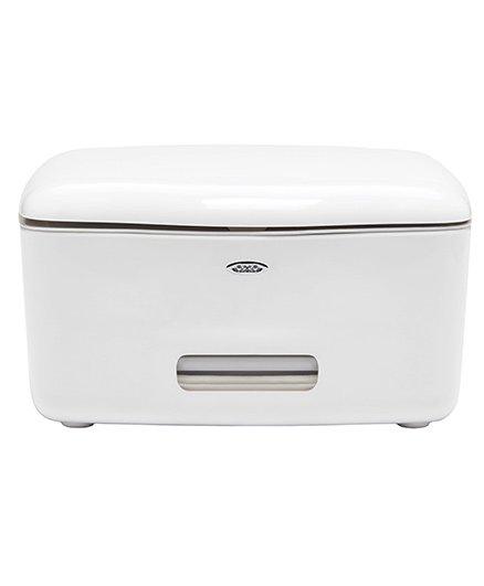Oxo Tot Toddler Wipes Dispenser - Off white