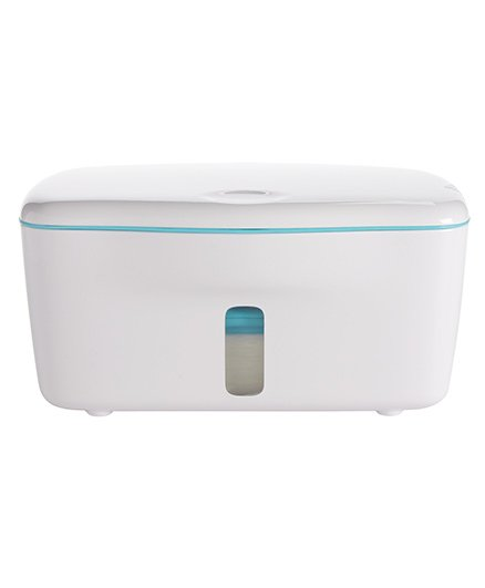 Oxo Tot Perfect Pull Wipes Dispenser - Blue