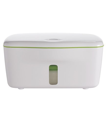 Oxo Tot Perfect Pull Wipes Dispenser - Green