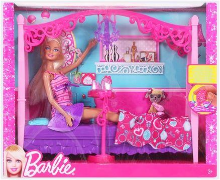 top photo of barbie glam bedroom   dorthy vernon journal