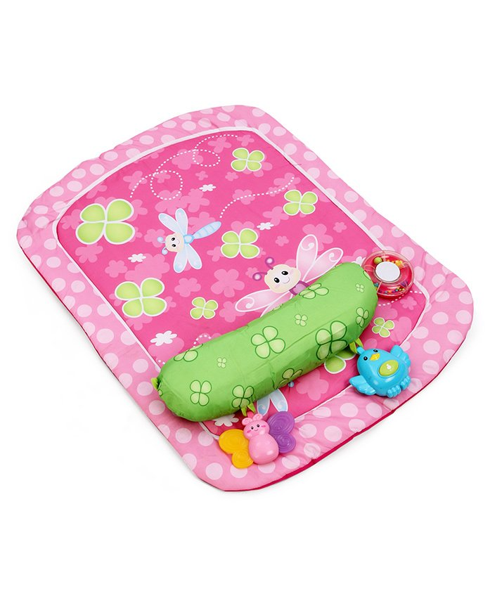 Winfun - Baby Girl Playmat