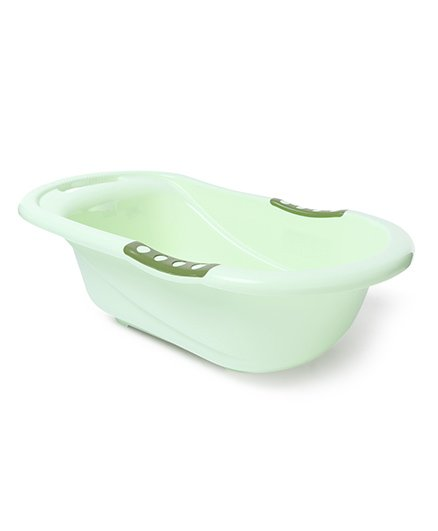 Baby Bath Tub - Green