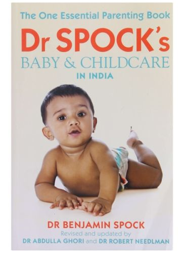Simon and Schuster - Dr. Spocks Baby And Childcare In India - English
