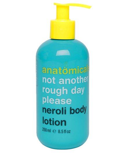 Anatomicals Neroli Body Lotion - 250 ml