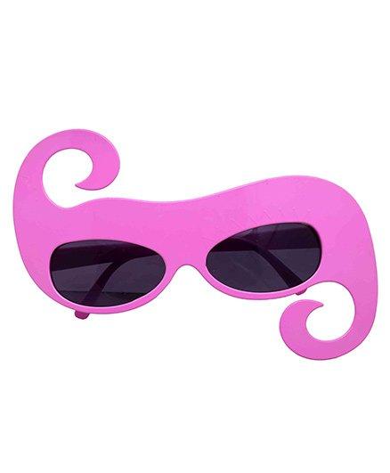 Funcart Swirly Sunglasses - Pink