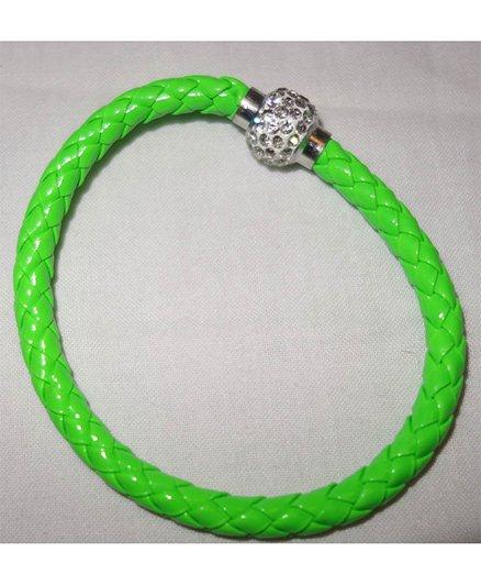 Funcart Neon Wrist Band - Green