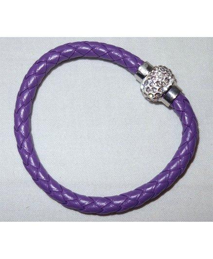 Funcart Neon Wrist Band - Purple