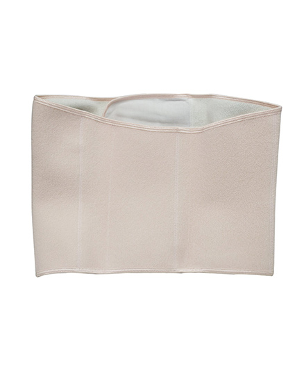 Pigeon Maternity Shape Up Belt - Beige