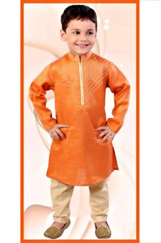 SAPS - Ethnic Kurta Pajama Set