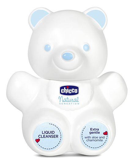 Chicco Liquid Cleanser - 300 ml