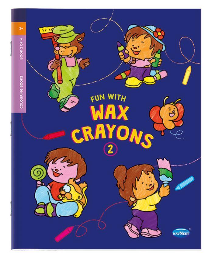 Navneet Fun with Crayons 2