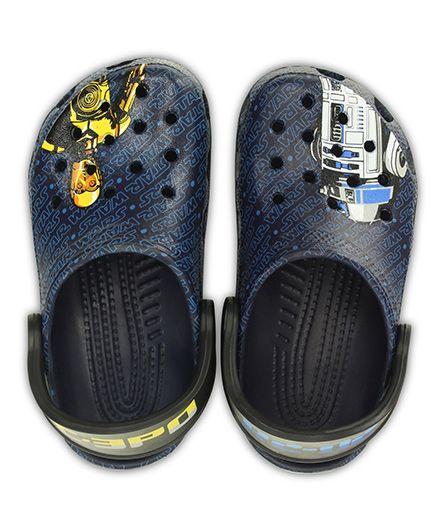 Crocs Classic�Star�Wars Clogs - Nautical Navy