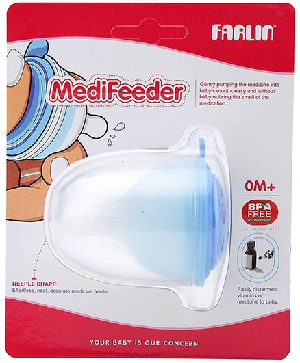Farlin - Medi Feeder
