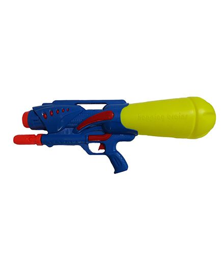 Planet of Toys Archer Pressure Water Gun (Colour May Vary)