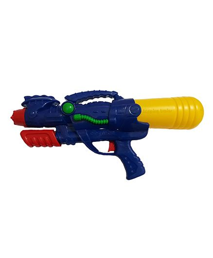 Planet of Toys Cayman Pressure Water Gun (Colour May Vary)