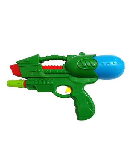 Planet of Toys Crossbow Pressure Water Gun (Colour May Vary)