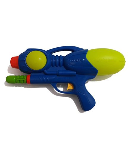 Planet of Toys Daystar Pressure Water Gun (Colour May Vary)