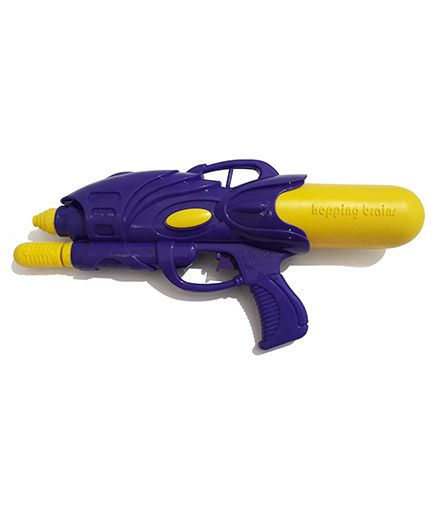 Planet of Toys Dragonfire Pressure Water Gun (Colour May Vary)