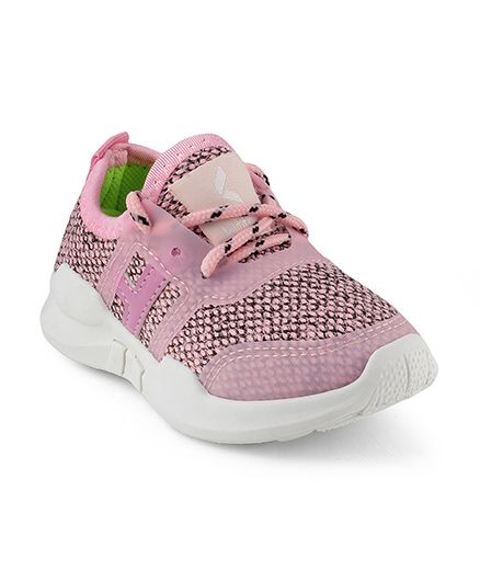 Kittens Shoes Sports Shoes - Pink