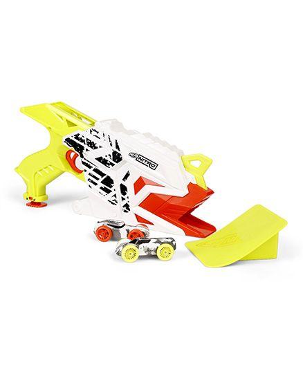 Nerf Nitro Aerofury Ramp Rage - Yellow