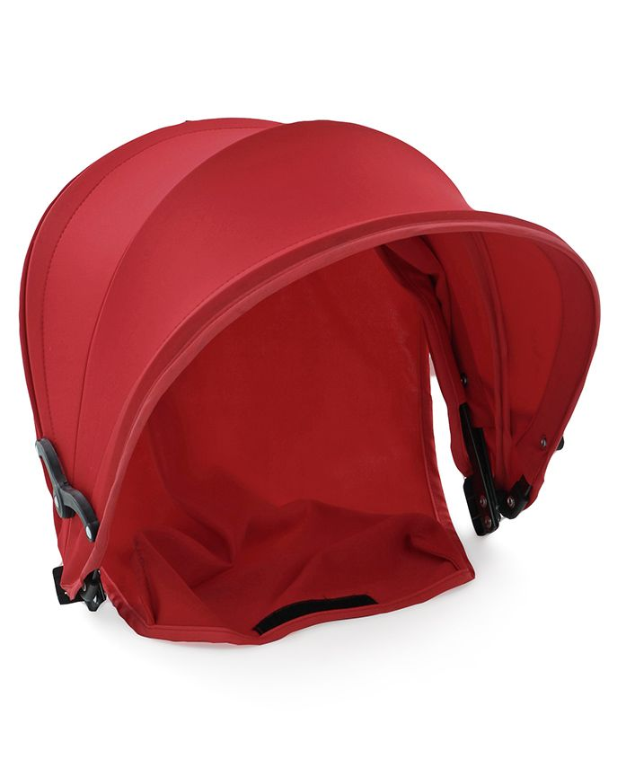 BGST013 Canopy-Red For Baby Strollers & Prams