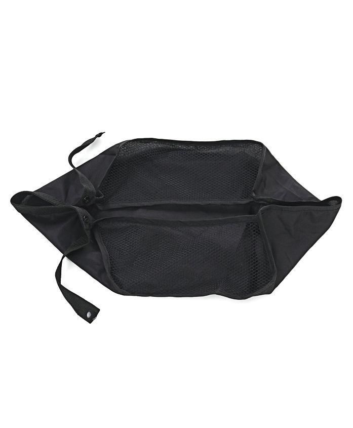 BGST013 Lower Basket-Black For Baby Strollers & Prams