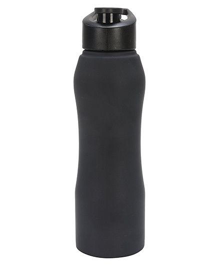 Pexpo Bistro Sipper Bottle Matt Black - 750 ml