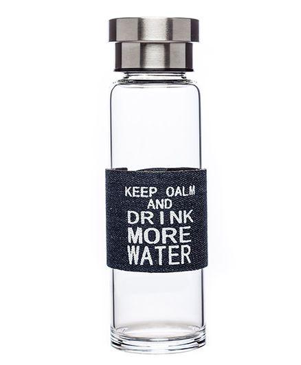 Signoraware Aqua Prime Plastic Water Bottle - 360 ml