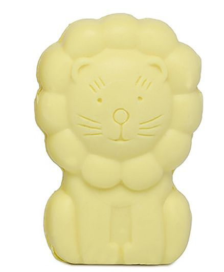 Doy Kids Bath Soap Samba Yellow - 75g