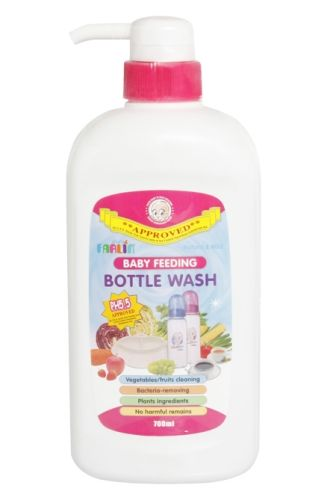 Farlin - Baby Feeding Bottle Wash - 700 ml