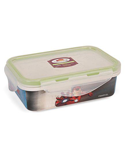 Marvel Avengers Lunch Box - Multi Color