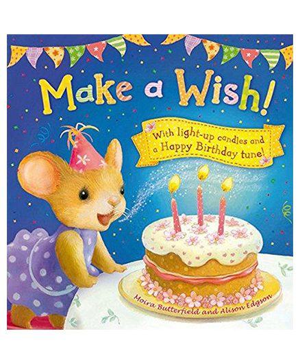 Make A Wish - English