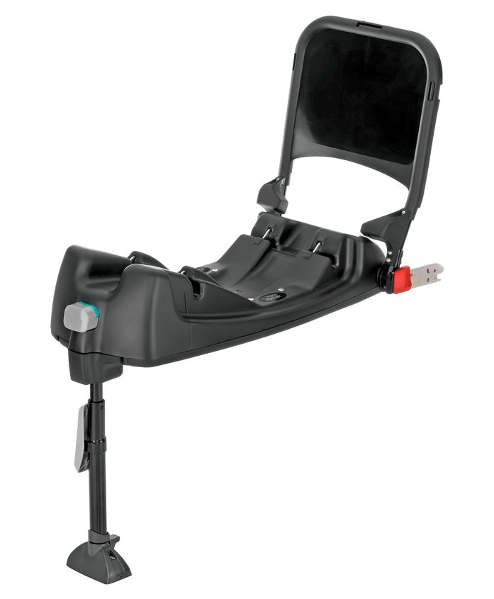 Britax Baby Safe Isofix Car Seat Base - Black