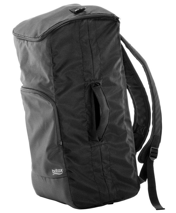 Britax Holiday Travel Bag - Black