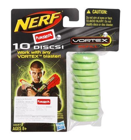 Nerf - Vortex Refill