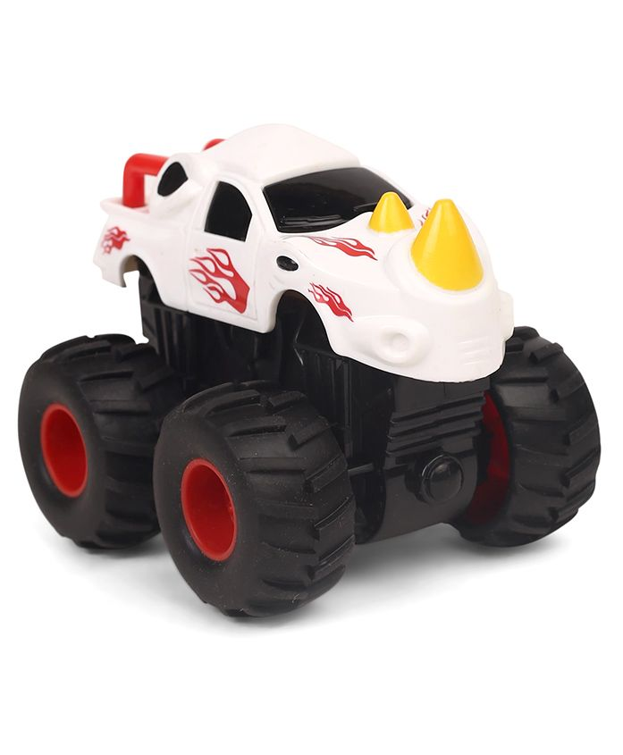 Imagician Playthings Kratos Imagi Big Wheels Goblin Car