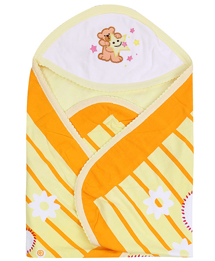 Tiny care - Superior Baby Towel