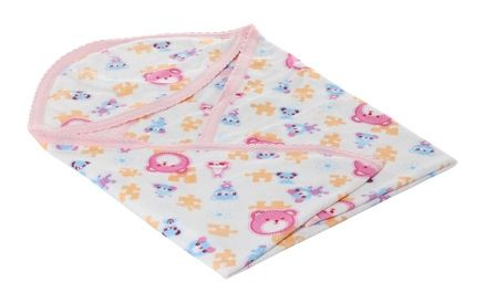 Tinycare Hooded Baby Towel