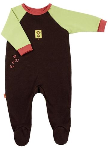Kushies Baby - Full Sleeves Romper